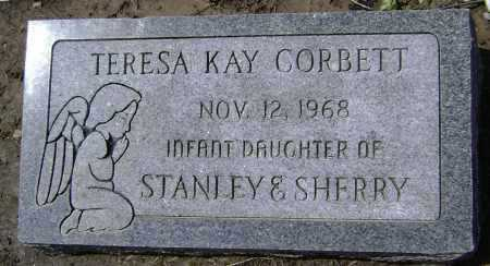 CORBETT, TERESA KAY - Lawrence County, Arkansas | TERESA KAY CORBETT - Arkansas Gravestone Photos