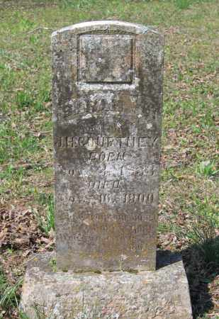COURTNEY, SARAH J. - Lawrence County, Arkansas | SARAH J. COURTNEY - Arkansas Gravestone Photos