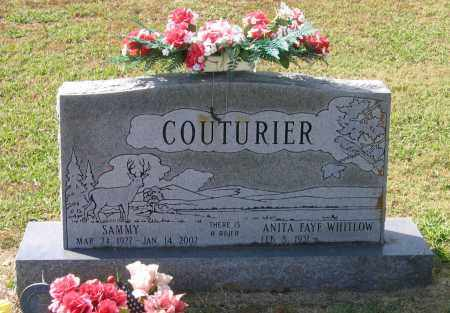 """COUTURIER, SALVADOR """"SAMMY"""" - Lawrence County, Arkansas 