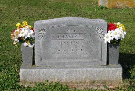 CRABTREE, JENNIE SUE - Lawrence County, Arkansas | JENNIE SUE CRABTREE - Arkansas Gravestone Photos
