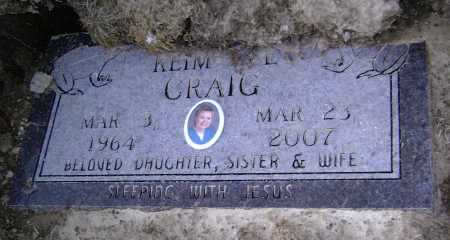 CRAIG, KEIM LEE - Lawrence County, Arkansas | KEIM LEE CRAIG - Arkansas Gravestone Photos