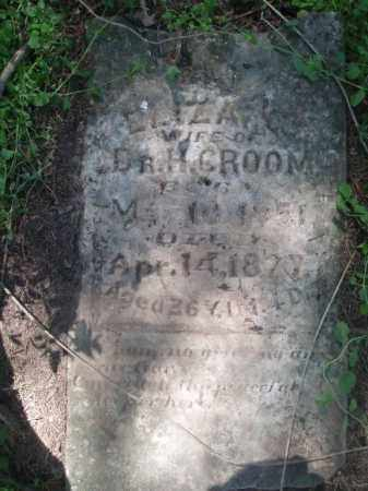 CROOM, ELIZA - Lawrence County, Arkansas | ELIZA CROOM - Arkansas Gravestone Photos