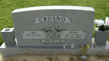 CROSNO, NORMA JEAN - Lawrence County, Arkansas | NORMA JEAN CROSNO - Arkansas Gravestone Photos
