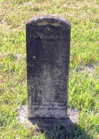CROUDER, ANNEY - Lawrence County, Arkansas | ANNEY CROUDER - Arkansas Gravestone Photos
