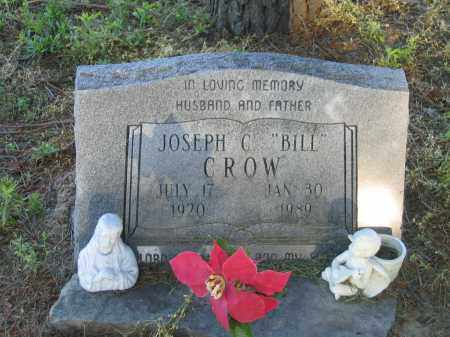 "CROW, JOSEPH C. ""BILL"" - Lawrence County, Arkansas 