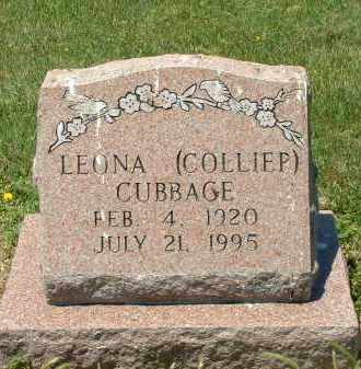COLLIER, ELLEN LEONA - Lawrence County, Arkansas | ELLEN LEONA COLLIER - Arkansas Gravestone Photos