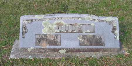 CUDE, BETTY MAE - Lawrence County, Arkansas | BETTY MAE CUDE - Arkansas Gravestone Photos