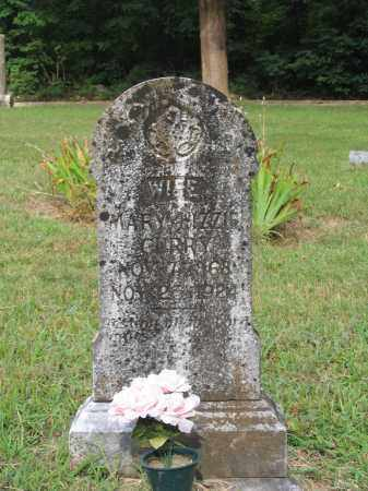 """CURRY, MARY ELIZABETH """"LIZZIE"""" - Lawrence County, Arkansas   MARY ELIZABETH """"LIZZIE"""" CURRY - Arkansas Gravestone Photos"""