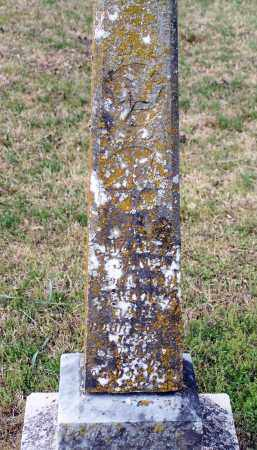 DAIL, ELIZABETH JANE - Lawrence County, Arkansas | ELIZABETH JANE DAIL - Arkansas Gravestone Photos