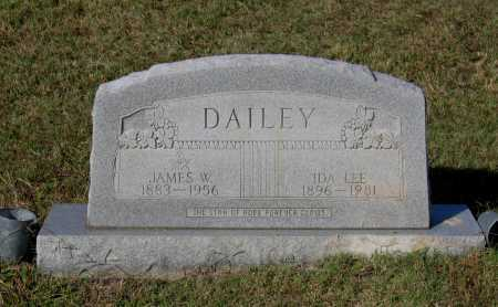 HELMS, IDA LEE JEAN DAILEY - Lawrence County, Arkansas | IDA LEE JEAN DAILEY HELMS - Arkansas Gravestone Photos