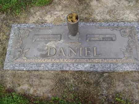 DANIEL, JAMES CRAWFORD - Lawrence County, Arkansas | JAMES CRAWFORD DANIEL - Arkansas Gravestone Photos