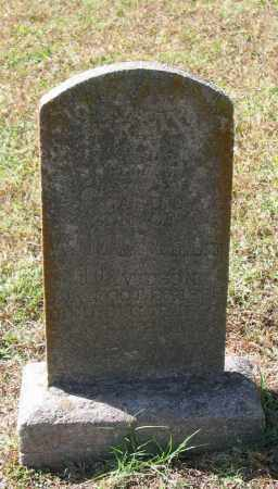DAVIDSON, CLAUDIE - Lawrence County, Arkansas | CLAUDIE DAVIDSON - Arkansas Gravestone Photos