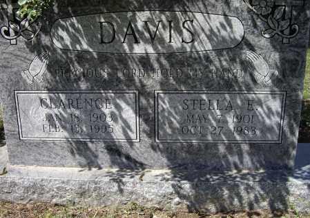 LAWSON, EVA STELLA JONES CALLAHAN LINGO DAVIS - Lawrence County, Arkansas | EVA STELLA JONES CALLAHAN LINGO DAVIS LAWSON - Arkansas Gravestone Photos