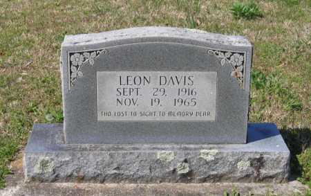DAVIS, DEWANA LEON - Lawrence County, Arkansas | DEWANA LEON DAVIS - Arkansas Gravestone Photos