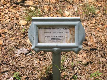 "HALSTEAD DAVIS, ELIZABETH MARCELLA ""BETTY"" - Lawrence County, Arkansas 