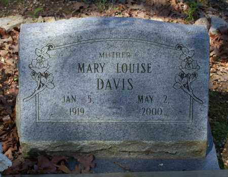 NEELEY, MARY LOUISE - Lawrence County, Arkansas | MARY LOUISE NEELEY - Arkansas Gravestone Photos