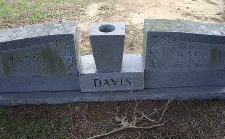 "DAVIS, WILLIAM LEE ""BILL"" - Lawrence County, Arkansas 