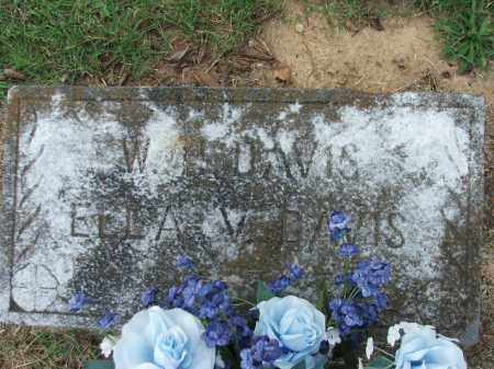 DAVIS, WILLIAM HENRY - Lawrence County, Arkansas | WILLIAM HENRY DAVIS - Arkansas Gravestone Photos