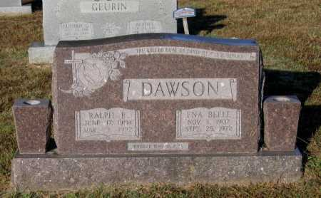 DAWSON, RALPH RAY - Lawrence County, Arkansas | RALPH RAY DAWSON - Arkansas Gravestone Photos