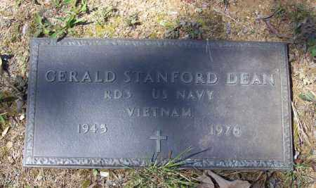 DEAN (VETERAN VIET), GERALD STANFORD - Lawrence County, Arkansas | GERALD STANFORD DEAN (VETERAN VIET) - Arkansas Gravestone Photos