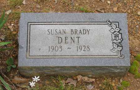 DENT, SUSAN H. - Lawrence County, Arkansas | SUSAN H. DENT - Arkansas Gravestone Photos