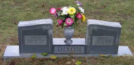 DIXON, EMMA LUCINDA - Lawrence County, Arkansas | EMMA LUCINDA DIXON - Arkansas Gravestone Photos