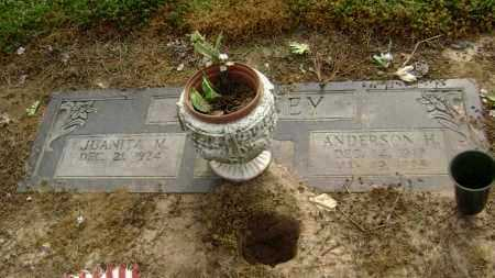 "DULANEY, ANDERSON HUBERT ""JACK"" - Lawrence County, Arkansas   ANDERSON HUBERT ""JACK"" DULANEY - Arkansas Gravestone Photos"