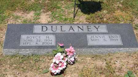 "DULANEY, BOYCE H. ""BUDDY"" - Lawrence County, Arkansas | BOYCE H. ""BUDDY"" DULANEY - Arkansas Gravestone Photos"