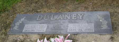 WHITLOW DULANEY, RUBY FAY - Lawrence County, Arkansas | RUBY FAY WHITLOW DULANEY - Arkansas Gravestone Photos