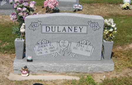 DULANEY, JIMMY C. - Lawrence County, Arkansas | JIMMY C. DULANEY - Arkansas Gravestone Photos
