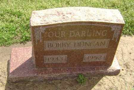 DUNCAN, BOBBY - Lawrence County, Arkansas | BOBBY DUNCAN - Arkansas Gravestone Photos