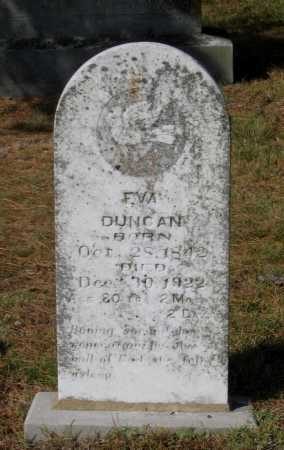 "DUNGAN, EVALINE ""EVA"" - Lawrence County, Arkansas 