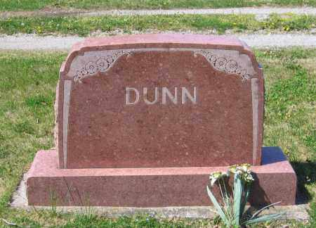 DUNN FAMILY STONE,  - Lawrence County, Arkansas |  DUNN FAMILY STONE - Arkansas Gravestone Photos