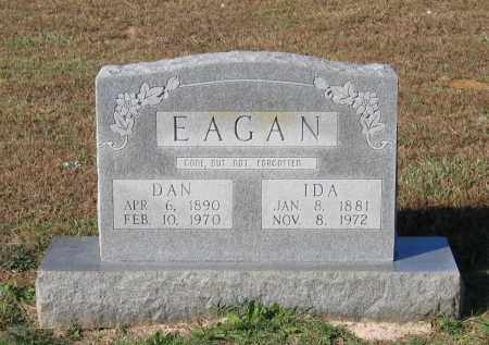 "EAGAN, ANDREW DANIEL ""DAN"" - Lawrence County, Arkansas 