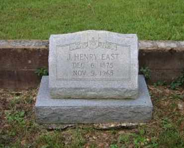 EAST, JOSEPH HENRY - Lawrence County, Arkansas | JOSEPH HENRY EAST - Arkansas Gravestone Photos