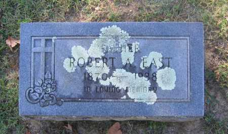 EAST, JR., ROBERT ALLEN - Lawrence County, Arkansas | ROBERT ALLEN EAST, JR. - Arkansas Gravestone Photos