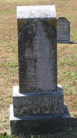EPPERSON, LANTHIE LINTON - Lawrence County, Arkansas | LANTHIE LINTON EPPERSON - Arkansas Gravestone Photos