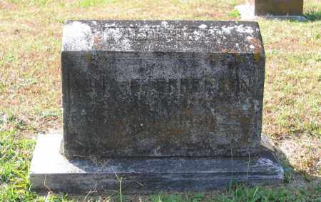 EPPERSON, VINA E. - Lawrence County, Arkansas | VINA E. EPPERSON - Arkansas Gravestone Photos