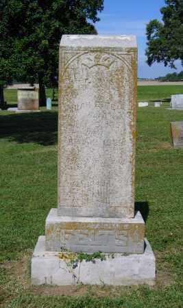 FELTS, SARAH E. - Lawrence County, Arkansas | SARAH E. FELTS - Arkansas Gravestone Photos