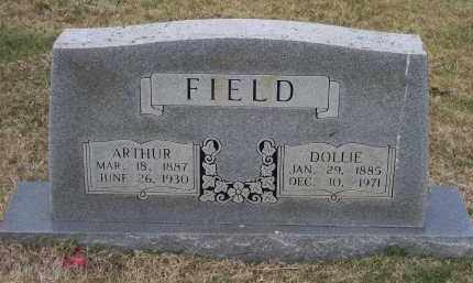 WHITE FIELD, DOLLIE ETHEL - Lawrence County, Arkansas | DOLLIE ETHEL WHITE FIELD - Arkansas Gravestone Photos