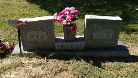 FIELDER, EVELYN - Lawrence County, Arkansas | EVELYN FIELDER - Arkansas Gravestone Photos