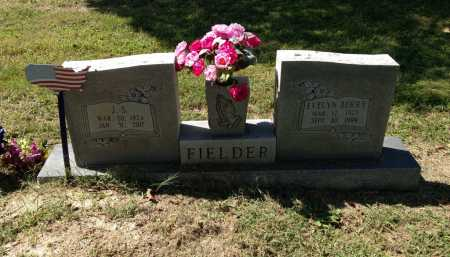 FIELDER, EVELYN - Lawrence County, Arkansas | EVELYN FIELDER - Arkansas Gravestone Photos