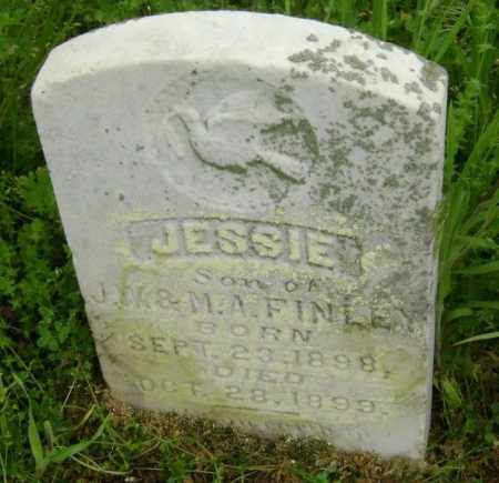 FINLEY, JESSIE - Lawrence County, Arkansas | JESSIE FINLEY - Arkansas Gravestone Photos