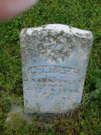 FINLEY, ROBERT LEE - Lawrence County, Arkansas | ROBERT LEE FINLEY - Arkansas Gravestone Photos
