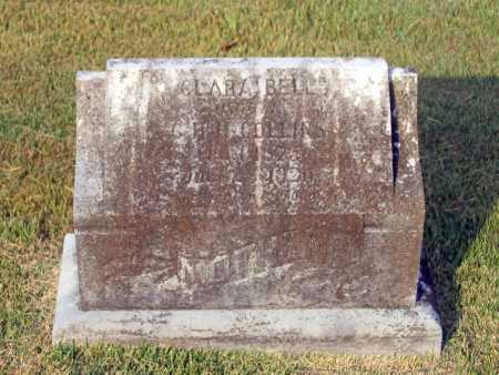 FLIPPO, CLARA BELL - Lawrence County, Arkansas | CLARA BELL FLIPPO - Arkansas Gravestone Photos