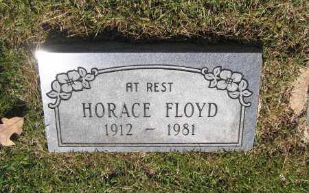 FLOYD, HORACE - Lawrence County, Arkansas | HORACE FLOYD - Arkansas Gravestone Photos