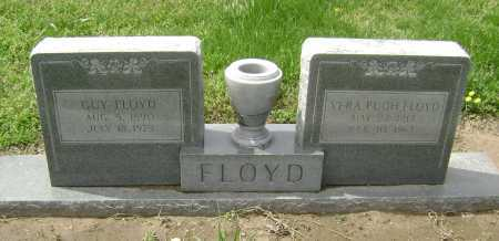 FLOYD, MARTIN GUY - Lawrence County, Arkansas | MARTIN GUY FLOYD - Arkansas Gravestone Photos