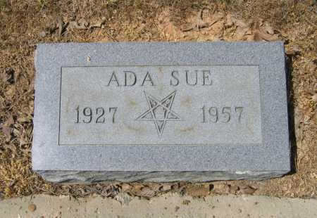 FORRESTER, ADA SUE - Lawrence County, Arkansas | ADA SUE FORRESTER - Arkansas Gravestone Photos