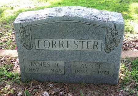 FORRESTER, JAMES R. - Lawrence County, Arkansas | JAMES R. FORRESTER - Arkansas Gravestone Photos
