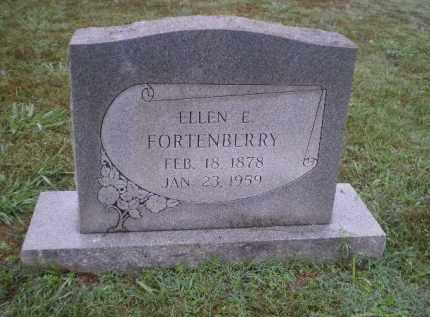 GREENE FOWLER, ELLEN ELIZABETH - Lawrence County, Arkansas | ELLEN ELIZABETH GREENE FOWLER - Arkansas Gravestone Photos